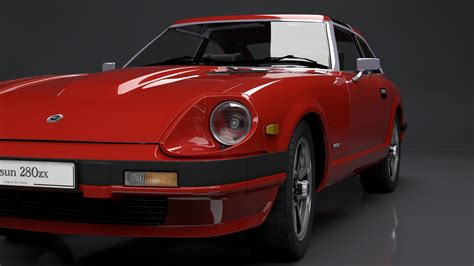 Nissan Datsun 280z by Datsun 280z Wallpaper Image 135