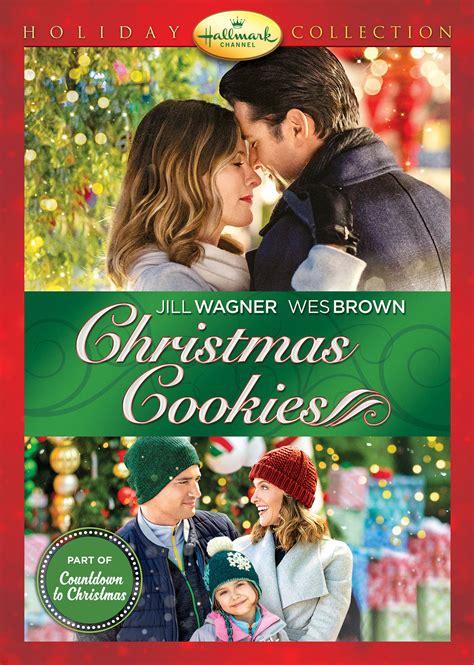 christmas movies christmas cookies hallmark cinedigm entertainment