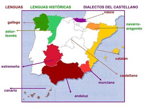 lenguas y dialectos de diversidad ling 252 237 stica lenguas y dialectos
