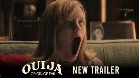 ouija origin of evil official trailer hd youtube ouija origin of evil trailer 2 hd youtube