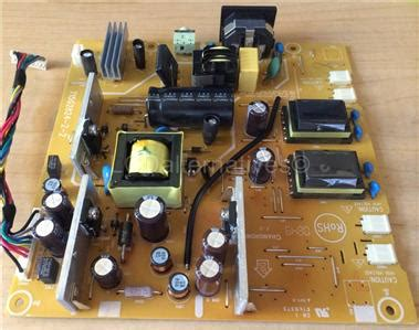 replace capacitor viewsonic monitor viewsonic vx2262wm lcd monitor replacement capacitors board not included