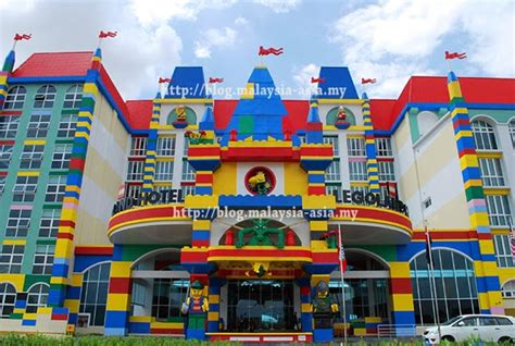 themes hotel johor pictures of legoland hotel in malaysia sneak peek