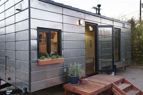 introducing  saltbox tiny house extraordinary structures