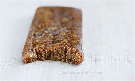 Homemade Peanut Butter Protein Bars Just 5 Ingredients   peanut butter protein bars 5 ingredients