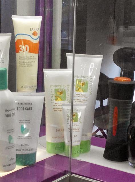 jafra beauty care produk jafra