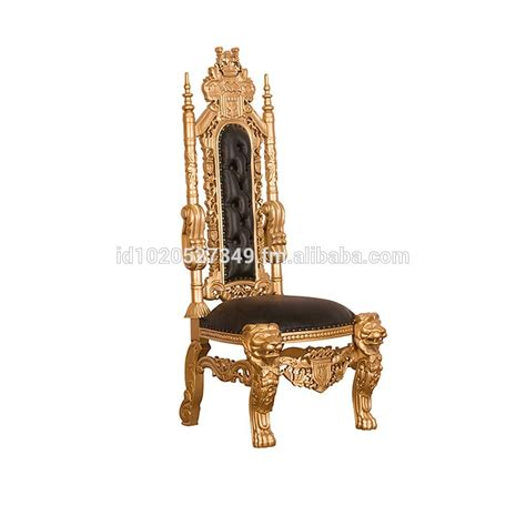 king furniture armchair lion king chairs solid mahogany wood indonesia furniture buy lion king chairs solid