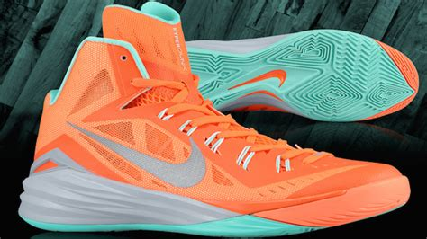 cool looking basketball shoes choose the most convenient show for your foot and play