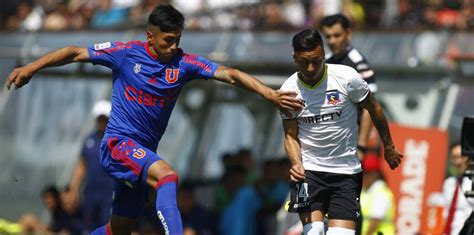 Resumen U De Chile Vs Colo Colo by Colo Colo Universdad De Chile En Vivo Resumen
