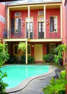 oliver house hotel olivier house new orleans photos