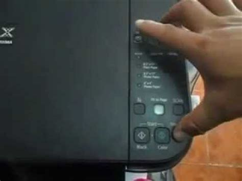 reset mp280 canon printer canon mp280 support and manuals