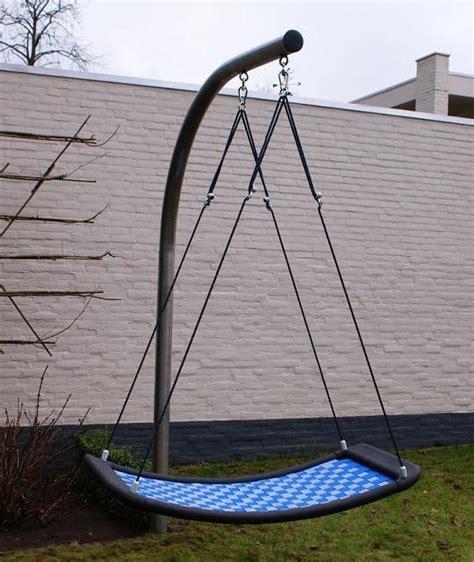 buitenspeelgoed volwassenen multi swing