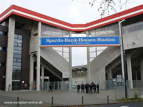 sparda bank hessen offenbach sparda bank hessen stadion stadion in offenbach
