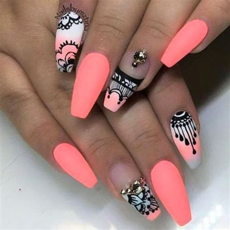 argyle pattern nail art best nail designs 53 best nail designs for 2018