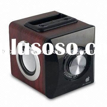Speaker Mp3 Player Ty 08 mini speaker for ipod for sale price china manufacturer