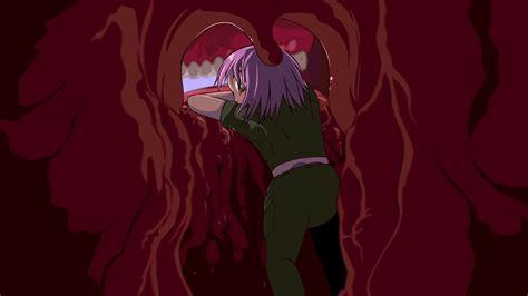 Anime Vire by Stuck Inside A Naga S Throat By Feedfancier Feedfancier