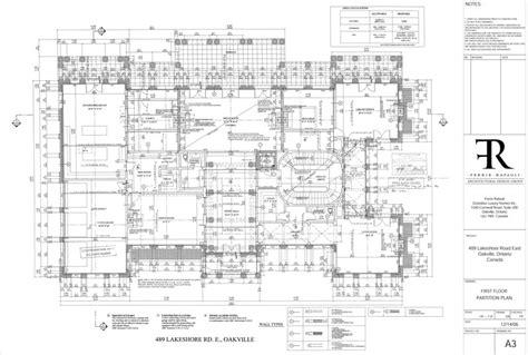 lakeshore floor plan floor plan