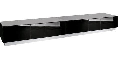 Alphason Element 2500 Noir   Meubles TV Alphason sur