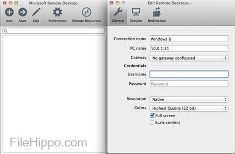 microsoft remote desktop microsoft remote desktop 2 1 1 filehippo