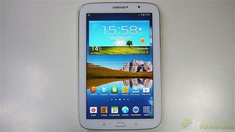 Samsung Galaxy Note 8 0 test de la samsung galaxy note 8 0