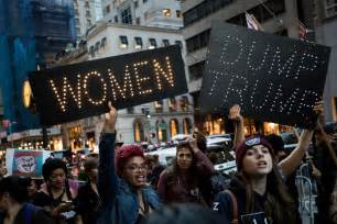 women s march the somehow controversial women s march on washington
