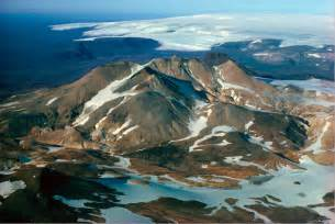 Sleeping giants the 10 largest glaciers in iceland icelandic times