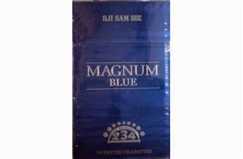 Rokok Dji Sam Soe Magnum rokok dji sam soe magnum blue cur cur