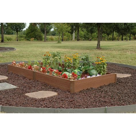 raised bed gardening kits greenland gardener raised bed garden kit 84 quot x 42 quot new ebay