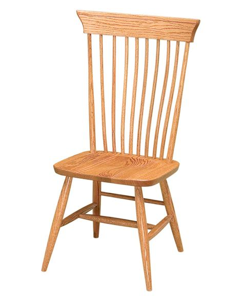 Amish Dining Chairs Concord Dining Chair Amish Direct Furniture