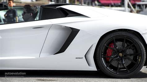 Test Drive Lamborghini Aventador Lamborghini Aventador Review Test Drive Autoevolution