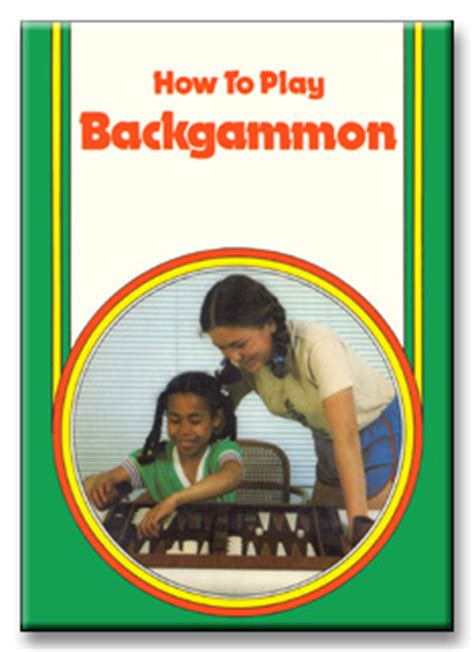 how to play backgammon a how to play backgammon by susan perry