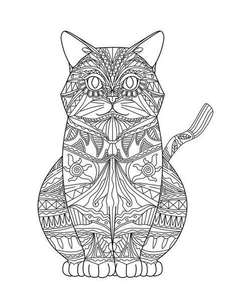 cats musical coloring pages 592 best color pages cats images on pinterest coloring
