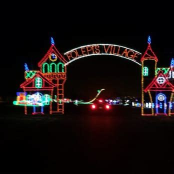 festival of lights 2017 east peoria il east peoria festival of lights 56 photos festivals