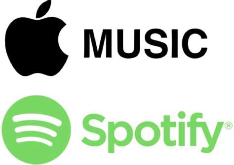 apple music vs spotify spotify www descubridores com
