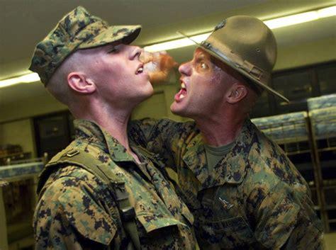 Marine Corps Drill Instructor Usmc