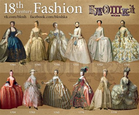 fashion history from 18th 20th century best 25 18th century fashion ideas on