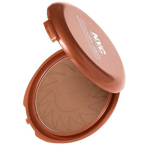 Nyc Smooth Skin Bronzing Powder nyc smooth skin bronzing powder 720a พร อม
