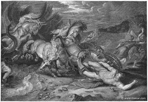 bestiary theoi greek mythology iconography bestiary print018