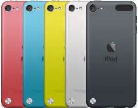 ipod touch 5 colors new iphone 5s might at least three color versions