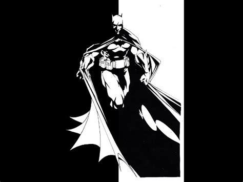 batman white my free wallpapers comics wallpaper batman black and