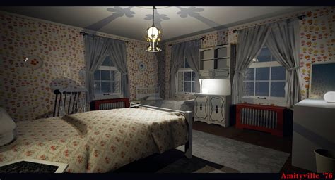 amityville horror house red room amityville 76 image mod db
