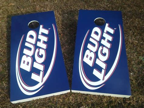 bud light boards 14 best custom creations images on pinterest