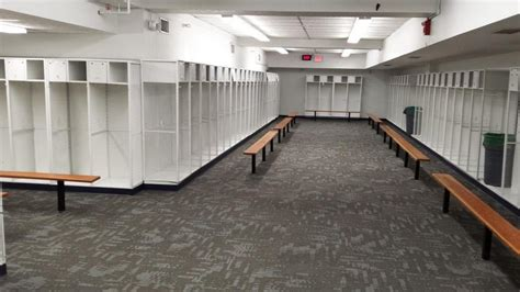 the locker room is ready wheelsup to florida kentucky
