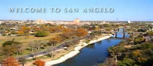 San Angelo To San Angelo Area Living Blair Realty Ballinger Homes