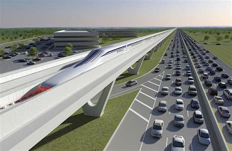 maglev bed this 300 mph bullet train will take you from d c to new york in just an hour co