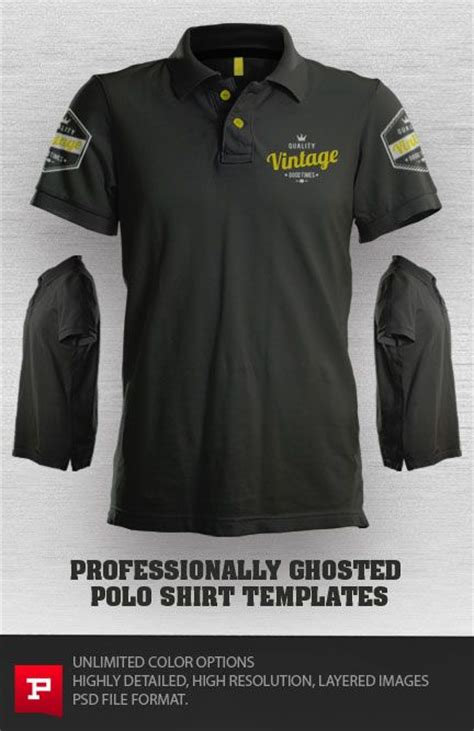 photoshop polo shirt template 39 best images about ghosted templates on