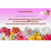 Good Morning Quotes And Wishes HD Wallpapers Greetings