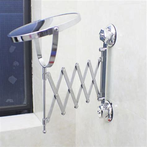 Telescoping Bathroom Mirror Telescoping Bathroom Mirror Bathroom Design Ideas
