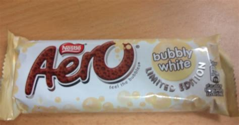 a review a day today s review not a review a day today s review aero bubbly white