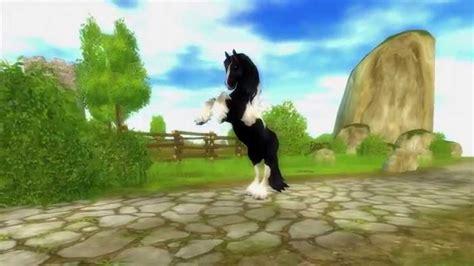 tinker horse star stable star stable tinker horse teaser release june 4th youtube
