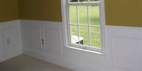 Outdoor Wainscoting Ideas Decorating Wainscoting Simple Ideas Houses Models